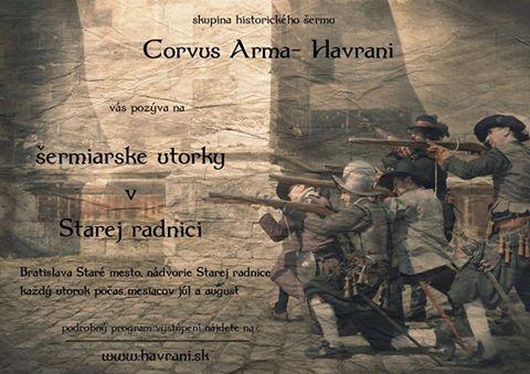 Sermiarske Utorky