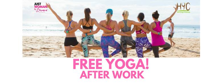 Free YOGA S Justwoman By Diva's