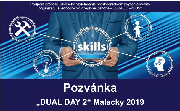 Duál Day 2 Malacky – 26.3.2019